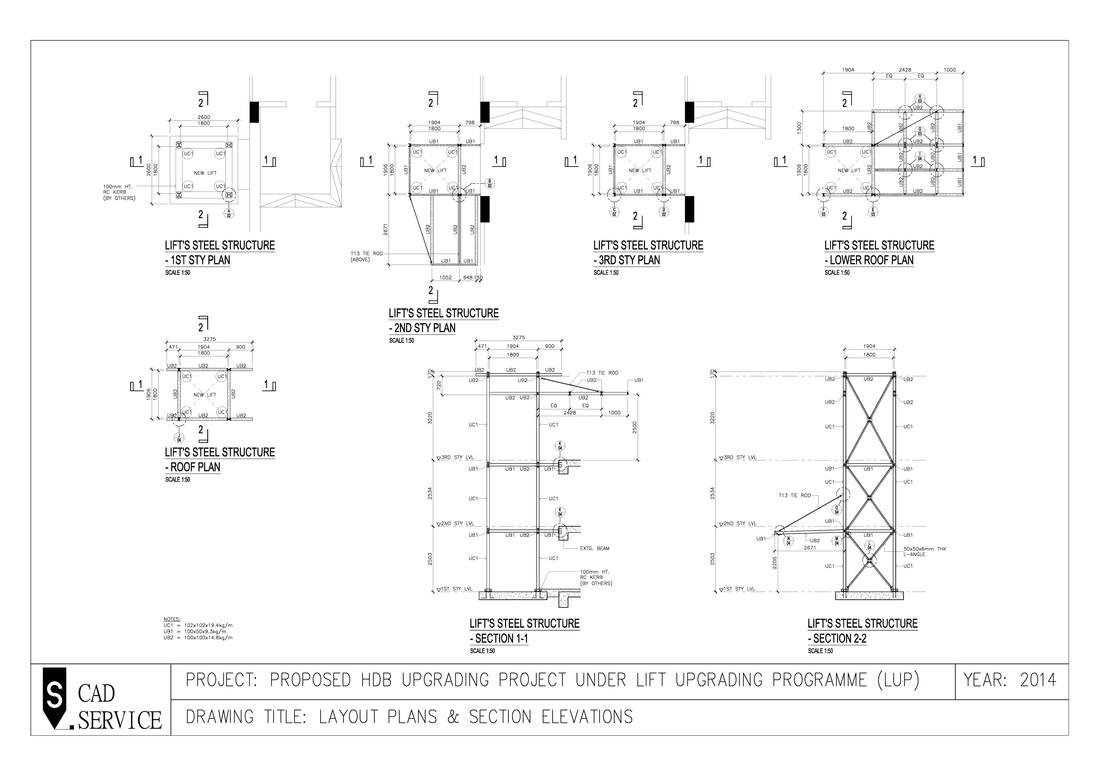 Interior Design Portfolio Samples